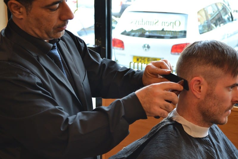 Mem's Barbers - Male Grooming In Hither Green