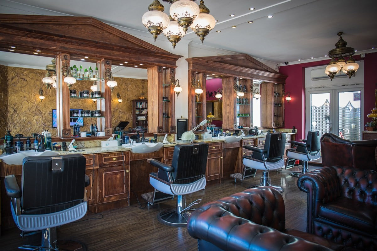 Mems Barbers - Male Grooming in Penge, Hither Green & Dulwich1