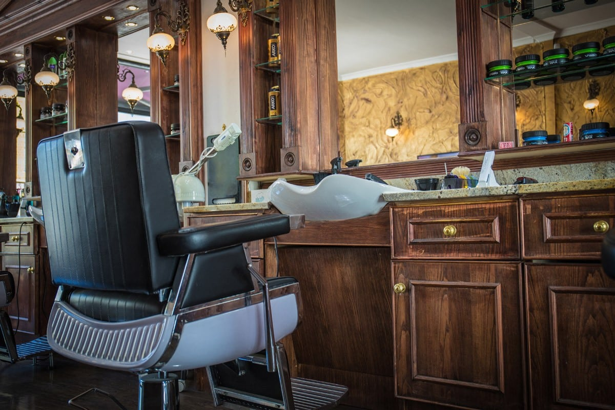 Mems Barbers - Male Grooming in Penge, Hither Green & Dulwich16