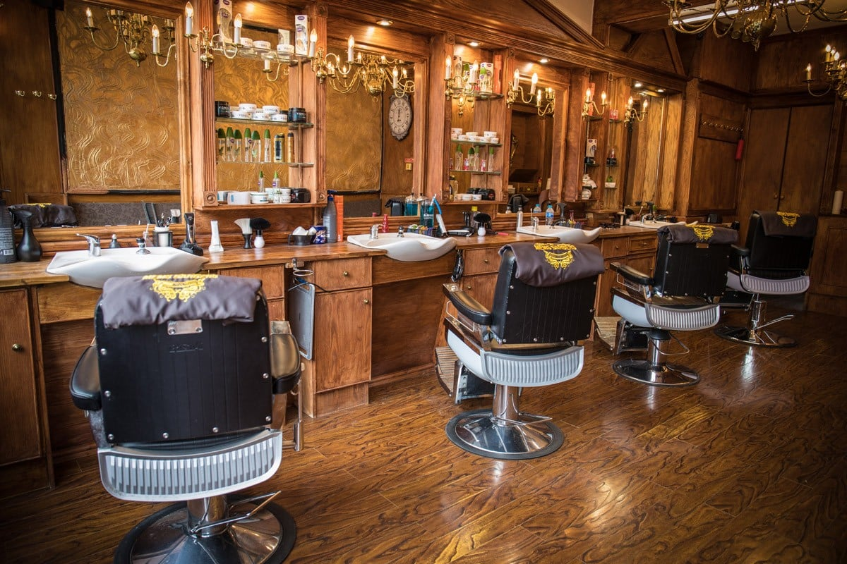 Mems Barbers - Male Grooming in Penge, Hither Green & Dulwich28
