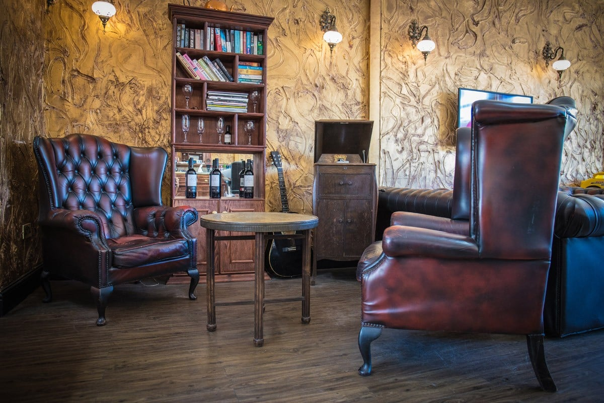 Mems Barbers - Male Grooming in Penge, Hither Green & Dulwich5