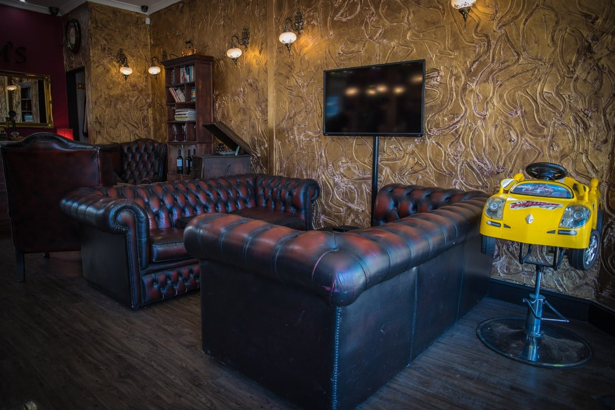 Mems Barbers - Male Grooming in Penge, Hither Green & Dulwich8