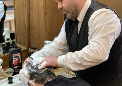 Mems Barbers | West Dulwich