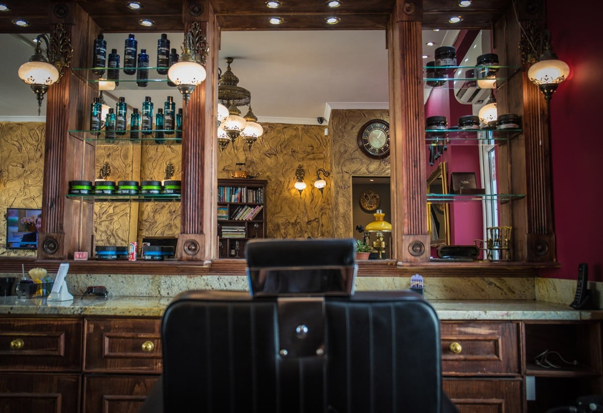 Mems Barbers - Male Grooming in Penge, Hither Green & Dulwich15