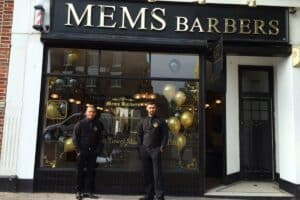 Mem's Barbers - Male Grooming in Penge, Hither Green & Dulwich