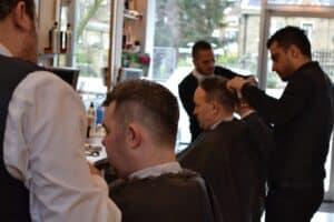 Mem's Barbers - Male Grooming in Penge